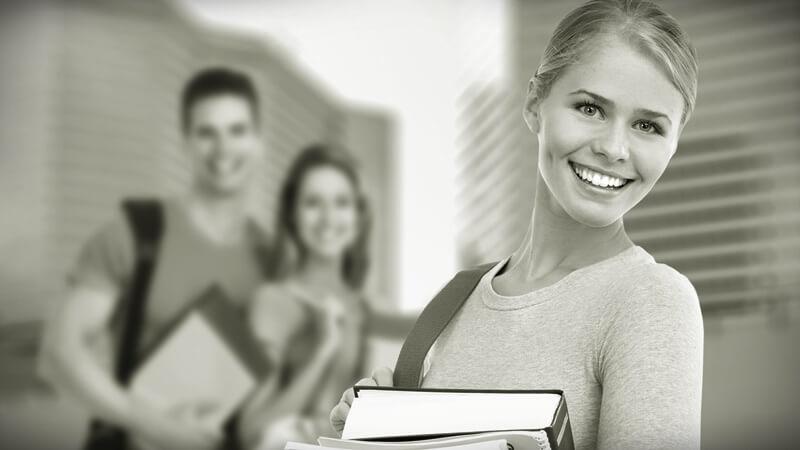 kursy językowe dla studentów